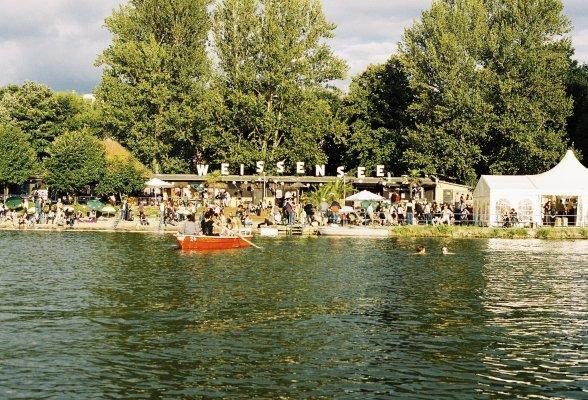 Festival-Tipp: By The Lake Festival in Berlin | Ticket-Vorverkauf läuft