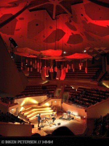 Charlie Cunningham Konzertbericht MUSIKMUSSMIT Foto Inken Petersen