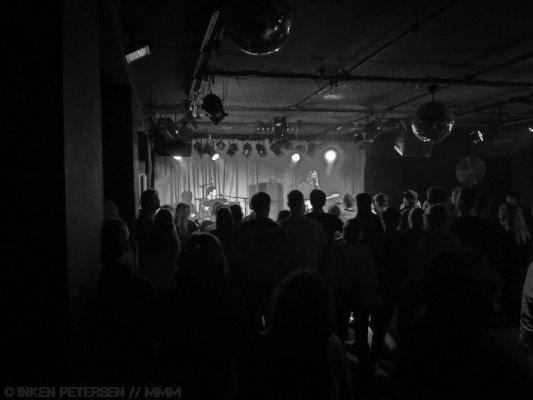 Chelou Konzert Berlin MUSIKMUSSMIT Konzertbericht
