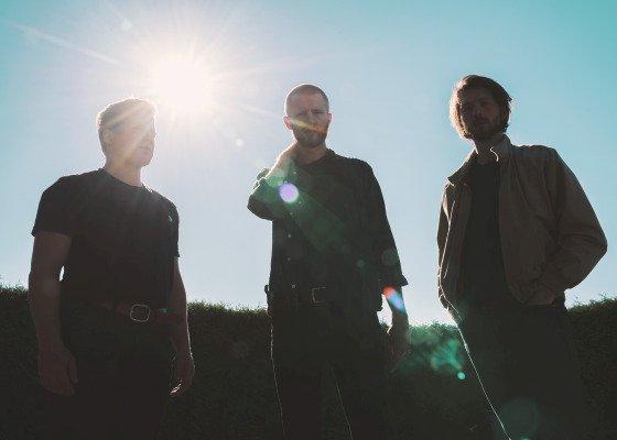 Read more about the article Konzert-Tipp: Close Talker live im Privatclub Berlin | +Tourdaten