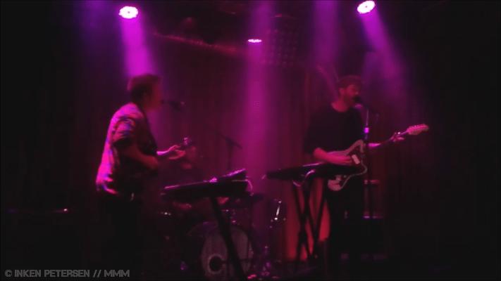 Close Talker aus Kanada Musik Tipp von MUSIKMUSSMIT