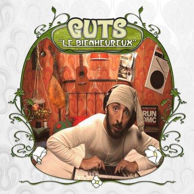 Cover GUTS Le Bienheureux