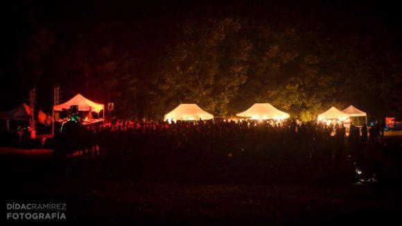 Didacramirez Fotografia Parallel Festival Review