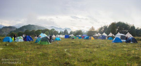 Read more about the article Review – Paral·lel Festival: Du hast mich technotisiert!