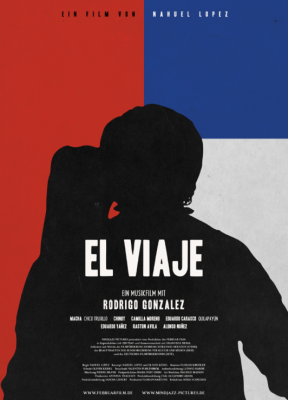 El Viaje Dokumentation mit Rod von Die Ärzte