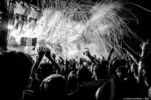 Festivals in Deutschland Umfrage MUSIKMUSSMIT