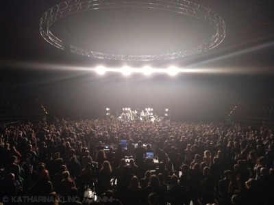 Fink Konzertbericht Berlin MUSIKMUSSMIT