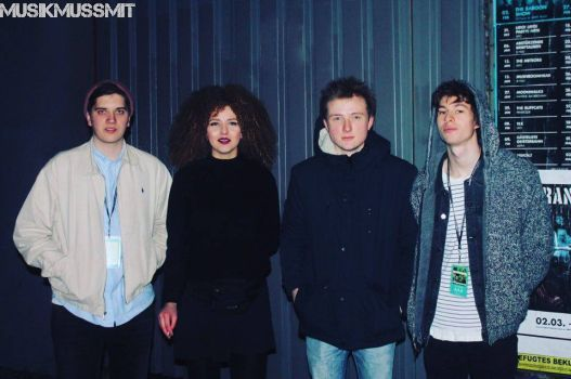 Giant Rooks im Interview Nele MUSIKMUSSMIT