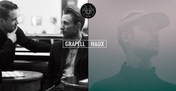 Read more about the article Newcomer Alarm: Grapell und Haux live in Berlin