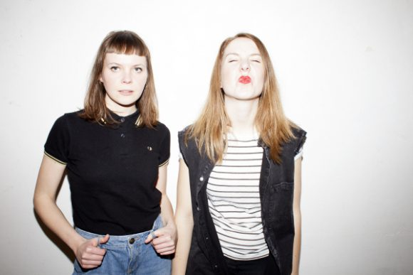 "Read more about the article Girlpower: Gurr mit neuem Album ""In My Head"" auf Tour"