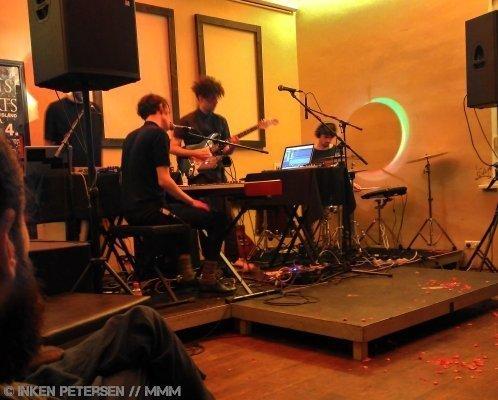 Hearts Hearts live in Leipzig Foto Inken Petersen MUSIKMUSSMIT