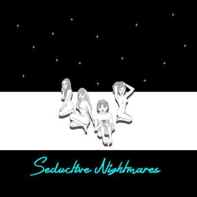 Hot Sugar Seductive Nightmares 3 Cover