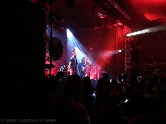 Husky Konzert Berlin Konzertbericht MUSIKMUSSMIT