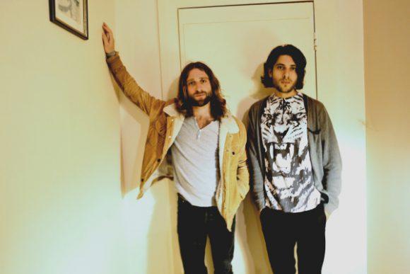 """Read more about the article Sanfte Indie-Pop Töne: Husky mit neuem Album """"Punchbuzz"""" im Herbst auf Tour"""