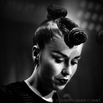 Ida Gard Konzert und Interview Berlin MUSIKMUSSMIT