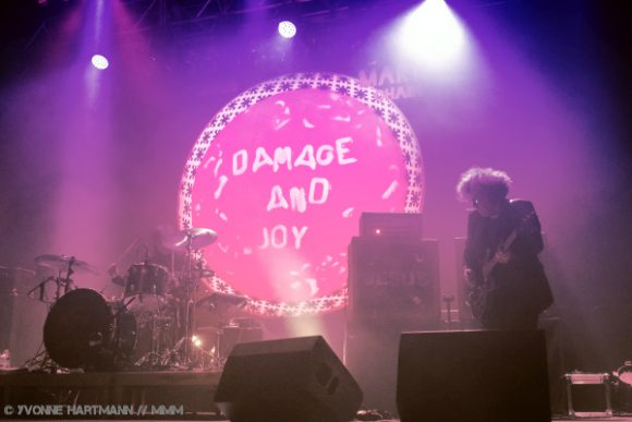 Read more about the article Konzertbericht: The Jesus And Mary Chain live in Berlin