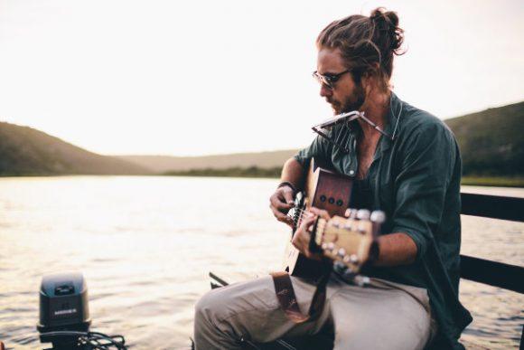 Read more about the article Konzert-Tipp: Jeremy Loops – Gediegener Sound aus Südafrika
