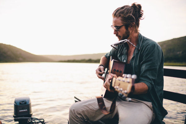 Jeremy Loops Tourdaten Foto Ben Brown