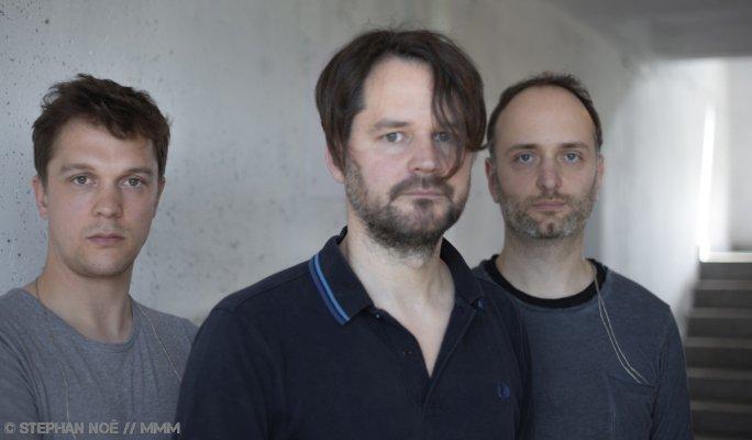 Johannes Motschmann Trio Konzerte