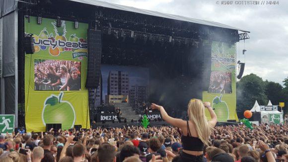 Review: Juicy Beats Festival | Geheimtipp, Enttäuschung & Lieblingsmoment