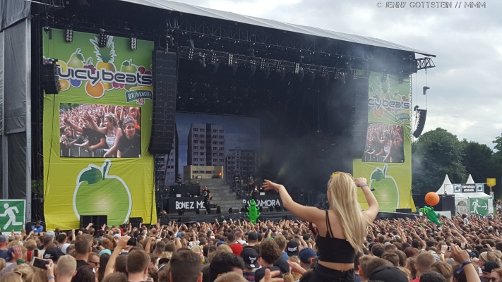 You are currently viewing Review: Juicy Beats Festival | Geheimtipp, Enttäuschung & Lieblingsmoment