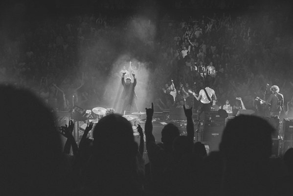 Kasabian Tourdaten 2017 MUSIKMUSSMIT
