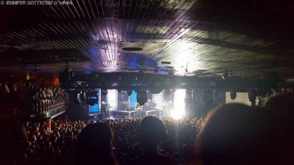 Im Plausch mit: Two Door Cinema Club | Interview + Konzertbericht