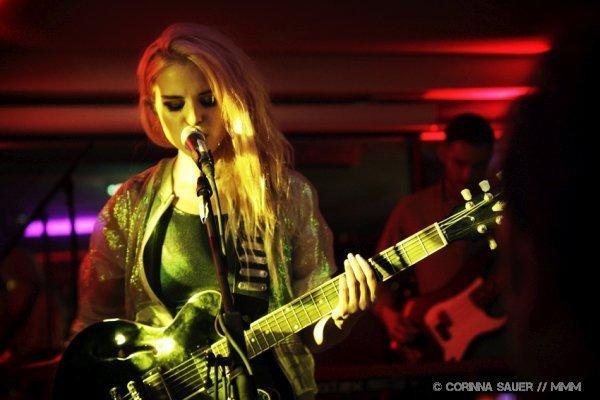 Kyla La Grange Konzertbericht Foto Corinna Sauer MUSIKMUSSMIT