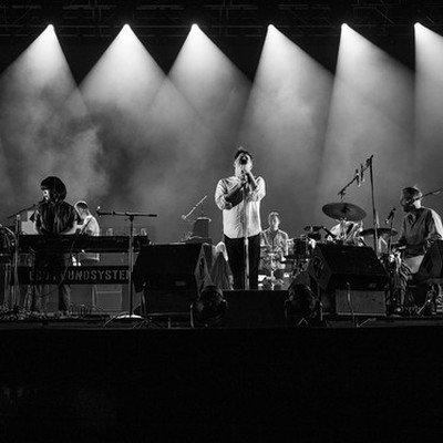LCD Soundsystem Konzert 2018 Berlin