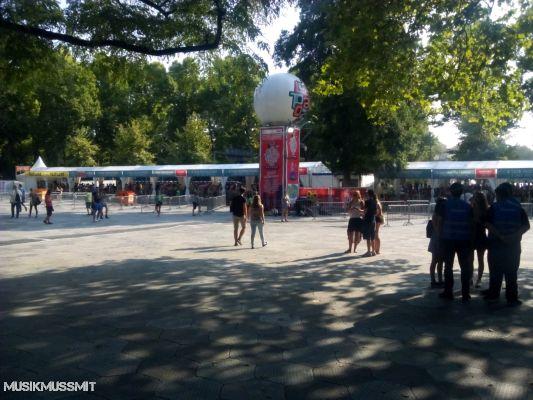 Lollapalooza 2016 Bericht MUSIKMUSSMIT