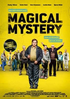 Magical Mystery Kinofilm Tickets gewinnen