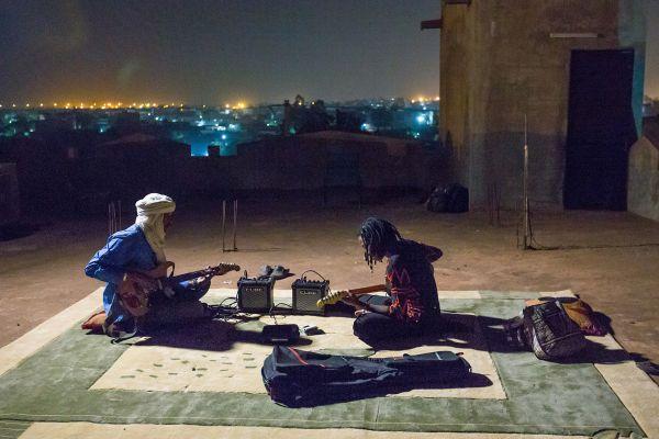 """Kino: """"Mali Blues"""" – Vier Musiker_innen für die Freiheit"""