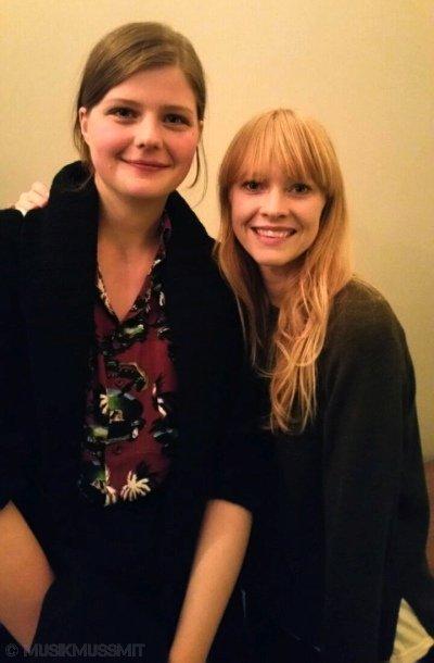 Im Interview und Konzert Lucy Rose Berlin MUSIKMUSSMIT