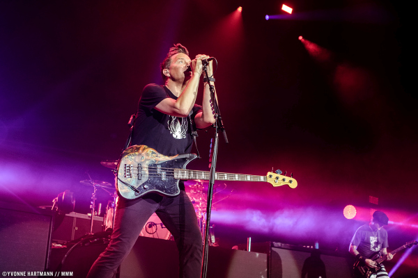 Mark Hoppus live in Berlin Konzertbericht MUSIKMUSSMIT