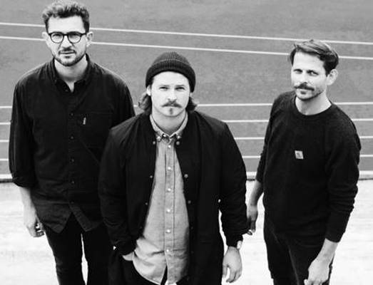 Read more about the article Mighty Oaks: Neues Album, neues Video, Tour 2017!