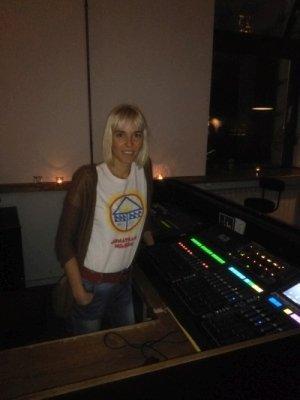 Mirna Stanic Interview Tontechnikerin MUSIKMUSSMIT