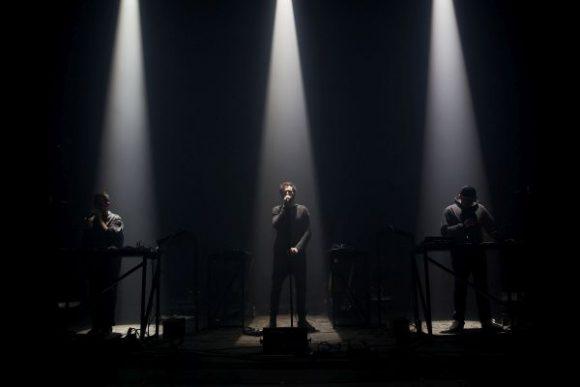 Moderat: Konzert im September in der Wuhlheide Berlin + Festivaltermine