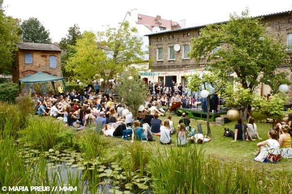 Festivalbericht Alinae Lumr Festival Storkow MUSIKMUSSMIT
