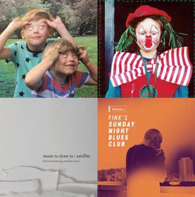 Neue Alben im März MUSIKMUSSMIT Empfehlungen