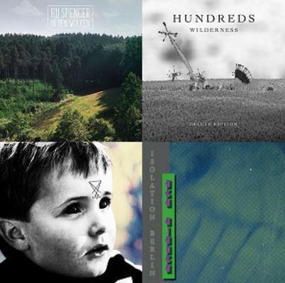 Neue Alben Musik Neuerscheinungen November Musik entdecken