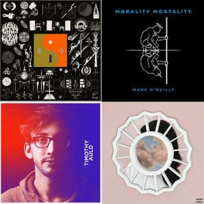 Neue Alben Rückblick Musik entdecken MUSIKMUSSMIT