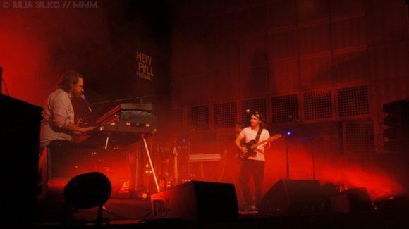 New Fall Festival 2017 Düsseldorf Review MUSIKMUSSMIT