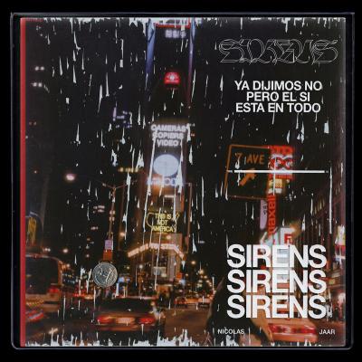 "Read more about the article Nicolas Jaar: Neue LP ""Sirens"" + Konzerte"