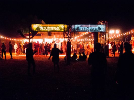 Oewerall Festival in Grünz 2017 Credits Johannes Bräunig