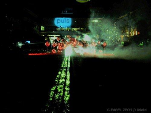 PULS Festival 2016 Indoor München Bericht Foto Isabel Zech
