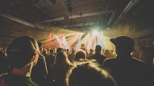 PULS Festival 2016 Indoor München Bericht Foto Steffi Rettinger Formation