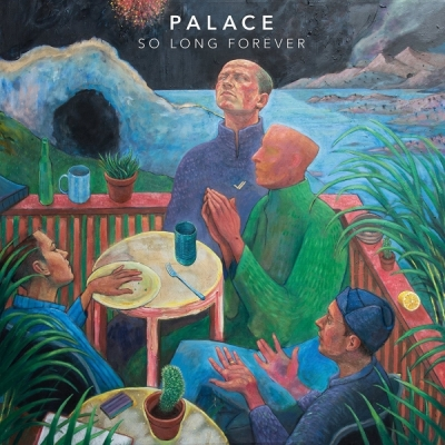 Palace How Long Forever Informationen über das Album MUSIKMUSSMIT