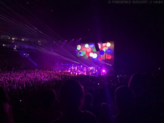 Pet Shop Boys live in Berlin 2017 Foto Friederike Suckert MUSIKMUSSMIT