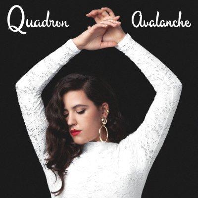 Album Avalanche von Quadron