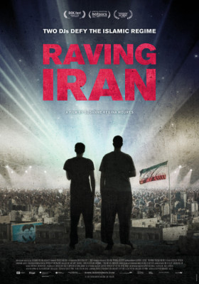 Raving Iran Kino Film